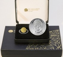 2013 JFK Two-Coin Set